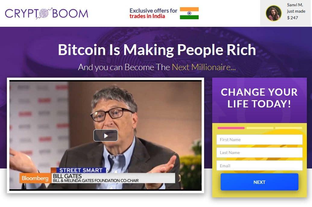 Crypto Boom, Qu'est Ce Que C'est?