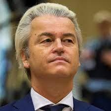 Geert Wilder et Crypto Boom
