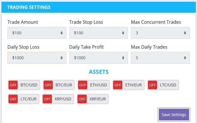 4. Le Trading en Direct