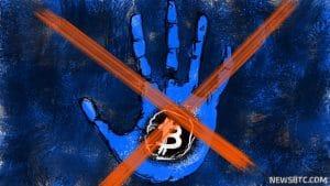 Bitcoin anti bitcoin
