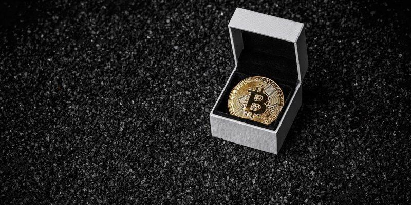 Le Bitcoin est l'«or» numérique. Quelle crypto sera l'«argent» ? (non, ce n'est pas le Shiba Inu…)
