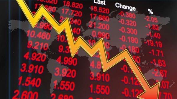 Crypto : Le début d'une phase de correction ?