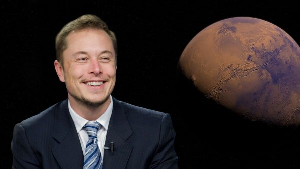 Elon Musk ambitionne de devenir le «premier trillionaire» grâce à cette crypto!