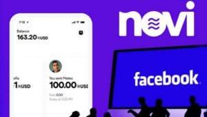 Facebook lance son portefeuille crypto avec Coinbase et Paxos !