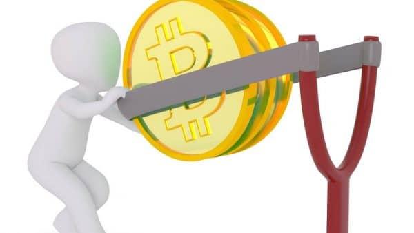Le cours du Bitcoin franchit la barre des 60 000 $! Pourquoi acheter du Bitcoin avant le 18 octobre?
