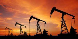 Actions pétrole