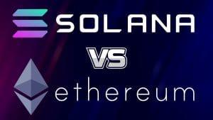 Solana peut-il détroner Ethereum ?