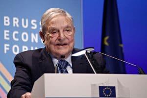 Qu'est ce que le Soros Fund Management ?