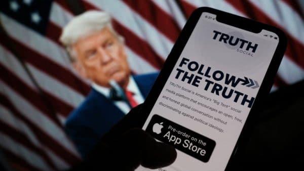 L'Action du réseau social de Donald Trump a Explosé de 845% en 2 jours! Voici de meilleures alternatives