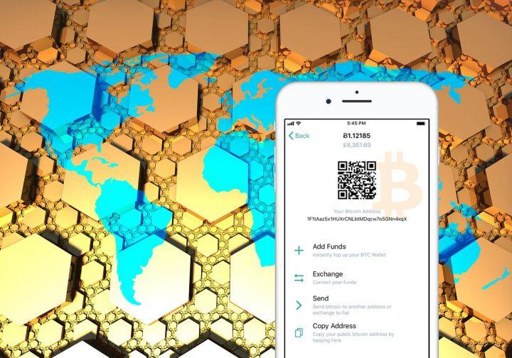 1. Ouvrez un Wallet Bitcoin